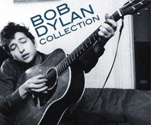 2020BobDylanCollection